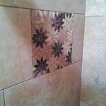 Gulf Beach Hwy Bathroom Remodel