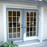accordion shutters