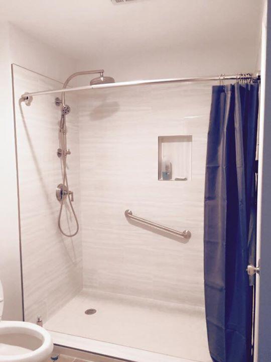 Pensacola Bathtub Liners | Bathtub Refinishing, Bath Wraps