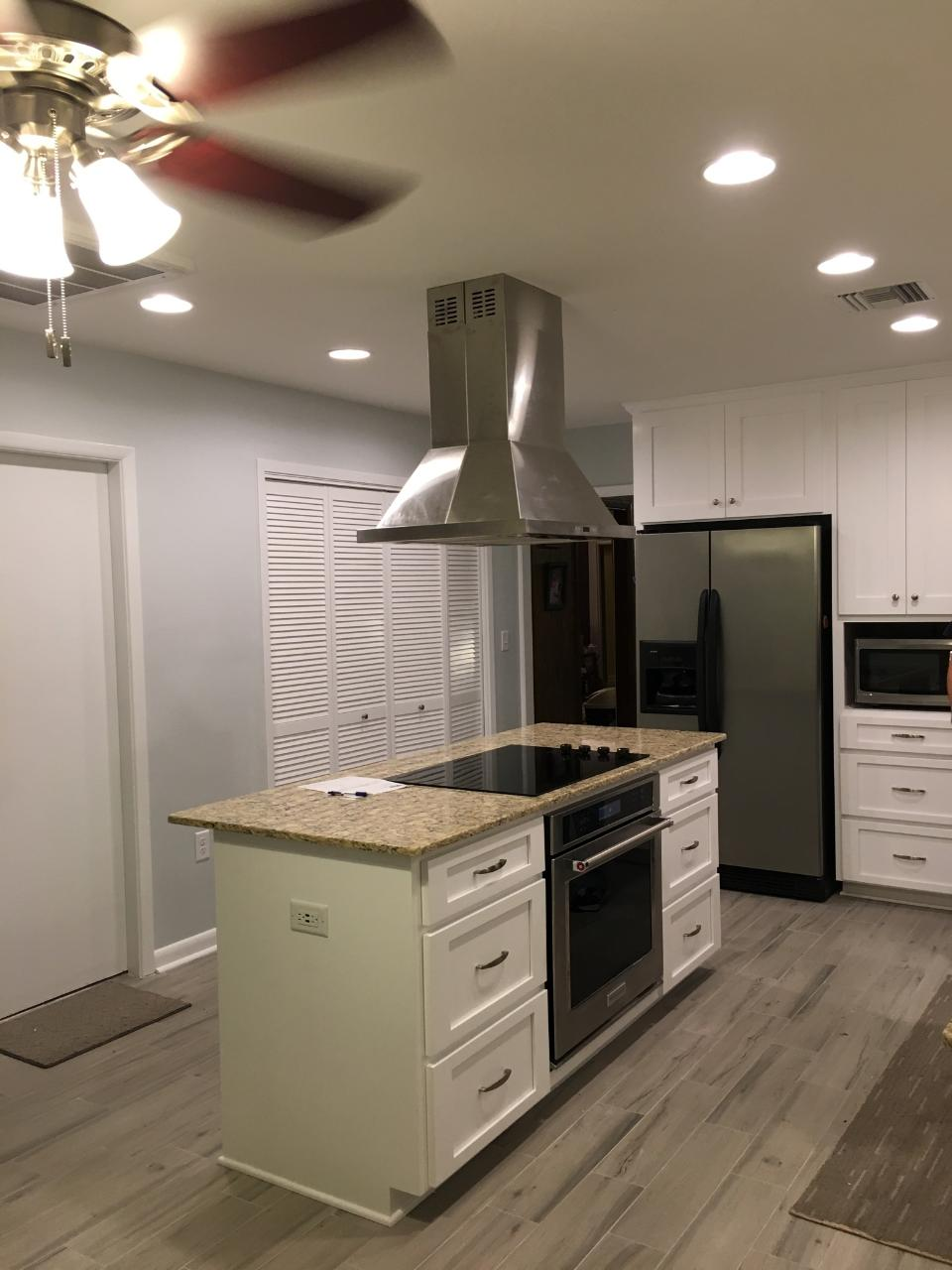 Kitchen Remodel 1st Choice Home Improvements