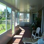 sunrooms and screenrooms