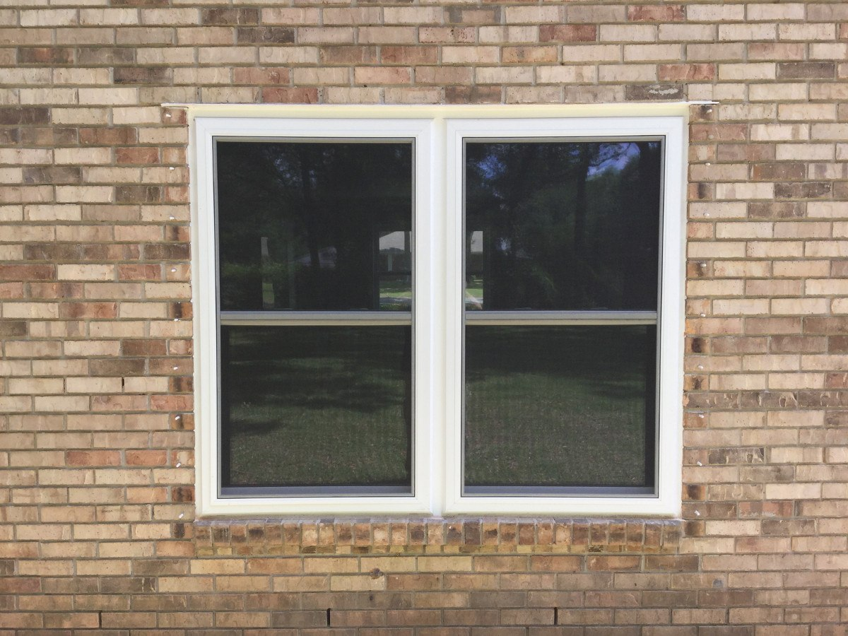 Vinyl Replacement Windows 1st Choice Home Improvements