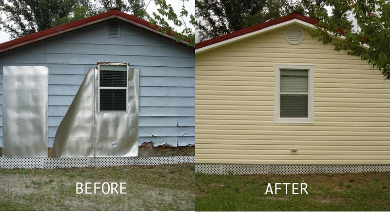 Vinyl Siding Pictures 1st Choice Home Improvements