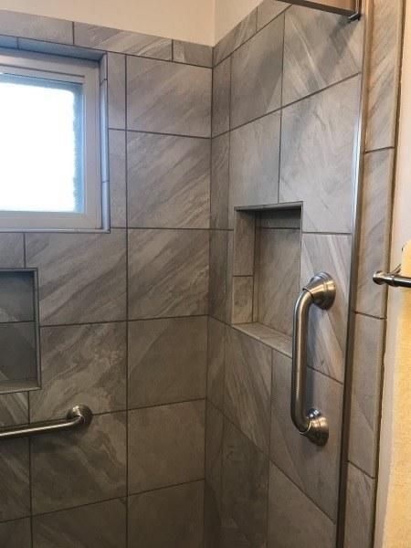 Bathroom Tub Wall Liners