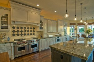 Kitchen Remodeling Services in Pensacola