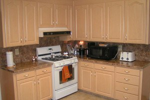 Cabinet Refacing and Restoration in Penscaola